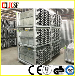 Steel Plank for Scaffolding with Hot Dipped Galvanized pictures & photos