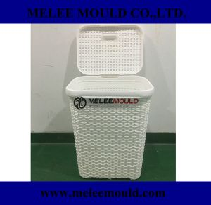 Plastic Basket Mould, Plastic Inejction Basket Mold (MELEE MOULD -256) pictures & photos
