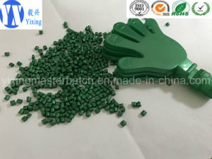 Pearlescent Masterbatch for Blow Molding/Injection on Cup/Cosmetic Bottles pictures & photos