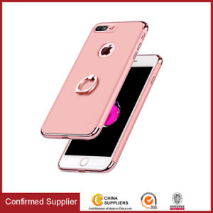 3 in 1 Ultra Slim Mobile Phone Case for iPhone 7 pictures & photos