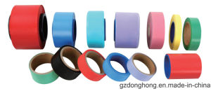 Teflon Film Plastic Products PTFE Colourful Film pictures & photos