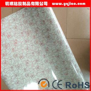 High Glossy PVC Film pictures & photos