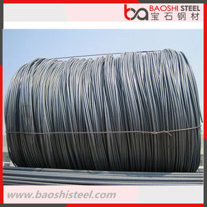 High Strength Steel Wire Rod pictures & photos