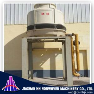 China Best Quality Nonwoven Cooling Tower Machine pictures & photos