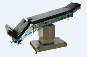 CE Marked Electric Operating Table, for Hospital, Surgery Instrument pictures & photos