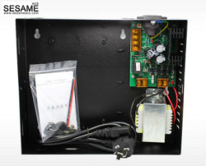 Access Control Power Supply for Controller (S-12V-110) pictures & photos