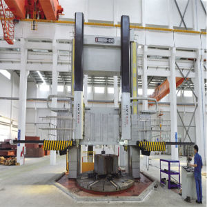 Hot Sale Aluminum and Copper Extrusion Press C pictures & photos