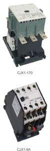 Cjx1 (3TF) Series AC Contactor pictures & photos