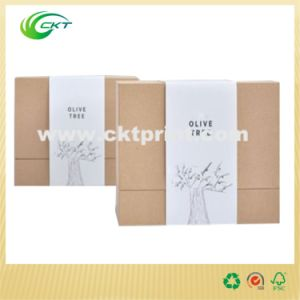 Rigid Cardboard Cosmetic Set Packing Box (CKT-CB-411) pictures & photos