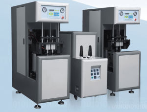 Semi-Automatic Blow Molding Machine pictures & photos