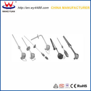 Wr Series Assembly Thermocouple pictures & photos