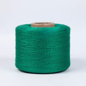 Cable of Sturdy Polyester Firm Yarn (Green) pictures & photos
