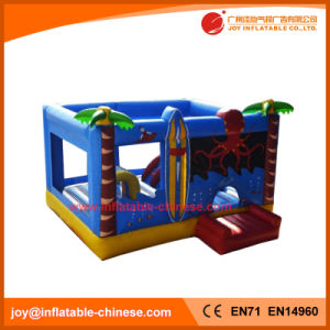 Inflatabale Octoups Toy/Jumping Castle Bouncy House (T3-456) pictures & photos