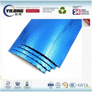 Insulation Sheet, Bubble Foil Thermal, Sun-Proof Material Acoustic Insulation Material pictures & photos