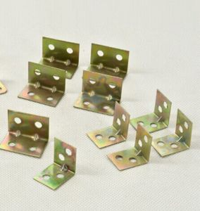Furniture Hardware Stamping Parts, Metal Fabrication (HS-SP-001) pictures & photos