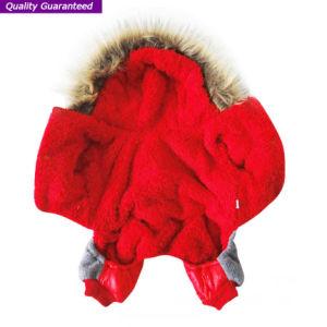 EU Stylish Pet Hoodies Wear Dog Coat Clothes pictures & photos