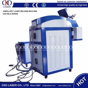 Professional Supply Jewelry Repairing Laser Welding Machine for Sale pictures & photos
