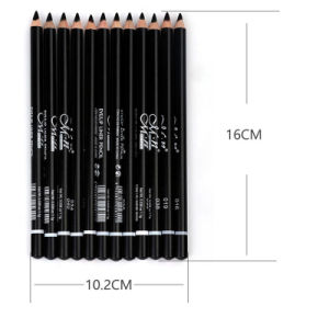 Meno Mino Makeup 12 Colors / Sets Eyeliner Pencil 03-P08005 Cosmetics pictures & photos