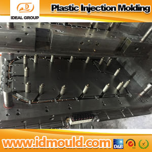 Factory Supply Made of All Kinds of Matel Parts Stamping Metal Mold pictures & photos