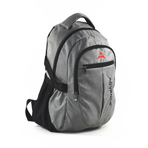 Hot Sale New Two Tone 300d Polyester Fabric Laptop Computer Sports Bag pictures & photos