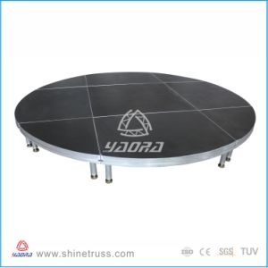 Acrylic Stage Platform Stage Floor for Sales pictures & photos