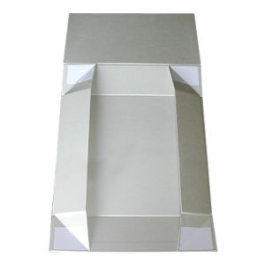 Collapsible Box for Easy Folding in Shipment pictures & photos