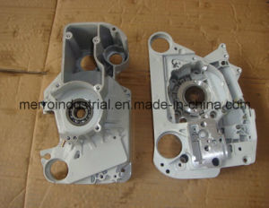 Ms660 Chainsaw Crankcase for Chainsaw Replacement pictures & photos