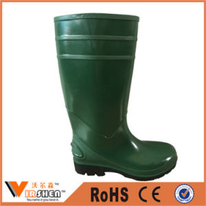 Safety Protective Construction Working Boots for Men and Women pictures & photos