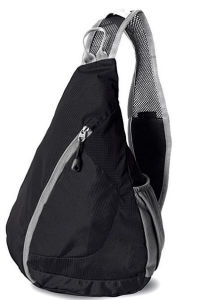 Bicycle/Sport/Hiking/Travel/Camping Foldable Sling Crossbody Shoulder Backpack pictures & photos