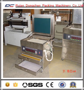 Water Wshing Type Resin Plate Making Machine for Flexo Printing Machine (YG-W6040)