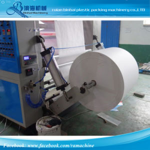 High Speed Plastic Flexo Printing Machine pictures & photos
