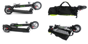 36V Electric Scooter pictures & photos