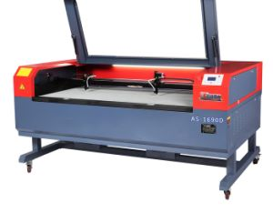 CO2 Laser Cutting and Engraving Machine with Two Choice About High-Speed or Straight pictures & photos