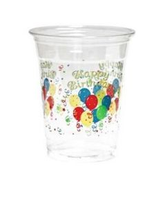 Hot Sale Plastic Cup with Customized Logo pictures & photos