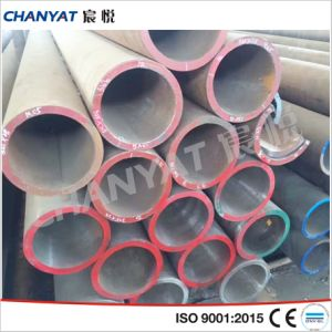 Seamless Alloy Pipe A334 (Gr1, Gr3, Gr6) pictures & photos