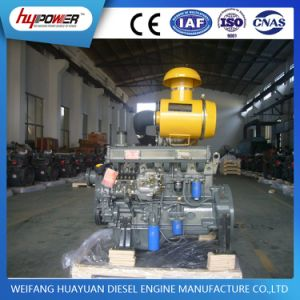 OEM 20-200HP Diesel Engine with CE and ISO Certification pictures & photos