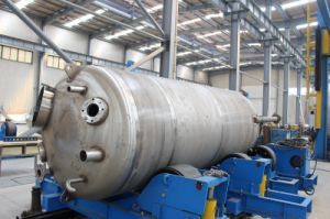Stainless Steel Fine Chemical Reactor pictures & photos