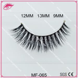 100% Faux Mink Lashes Real Mink Fur Eyelashes pictures & photos