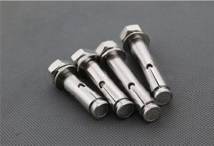 Stainless Steel 304 Sleeve Anchor Hex Bolt Dyna Bolt pictures & photos