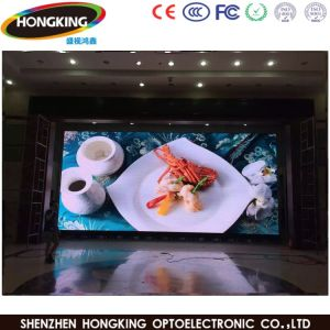 High Quality P2.5 Full Color Indoor LED Display Board pictures & photos