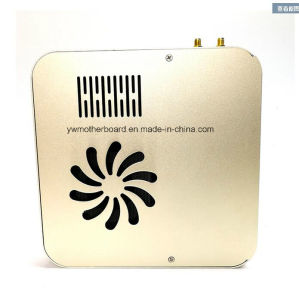 Yanwei Mini PC with AMD A10, HD7660g pictures & photos