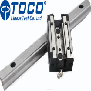Toco Linear Motion Guide with Certificate ISO90001 pictures & photos