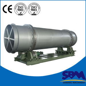 High Efficiency Rotary Dryer, Rotary Drum Dryer, Drum Dryer pictures & photos