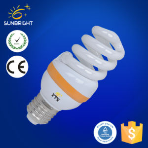 6400k 110V Energy Saving Light Bulb Parts pictures & photos