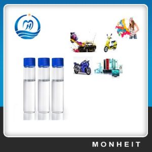 Water Based Thermoplastic Acrylic Resin Series for Motorcycle pictures & photos