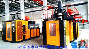 Plastic Bottle Maker Automatic Blow Molding Machine pictures & photos
