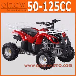 China 50cc 110cc Automatic Quad Bike For Kids China Automatic