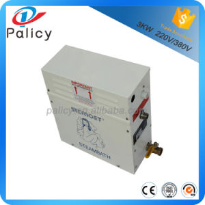 Palicy Electric Sauna Steam Generator for Steam Shower Room pictures & photos