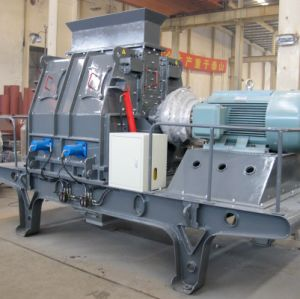 Reversible Hammer Mill, Impact Mill Reversibel Hammer Crusher pictures & photos