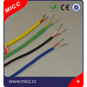 Thermocouple Bare Wire Type T/J/E/T/N pictures & photos